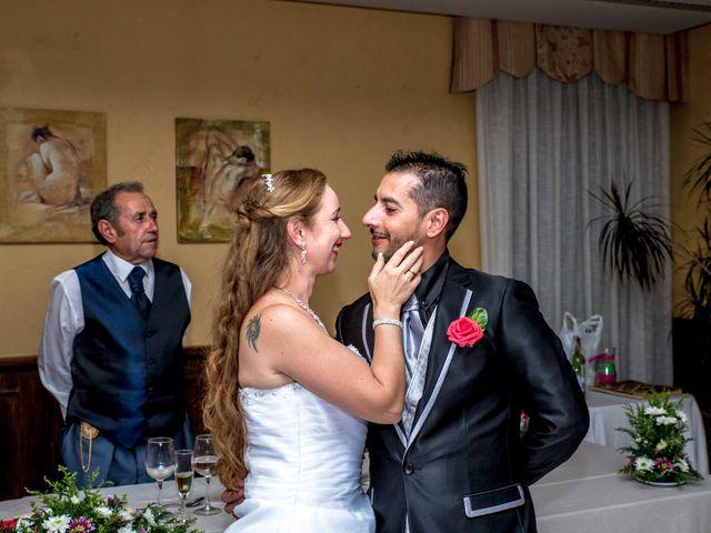La boda de Ricardo y Mar en Alcorcón, Madrid 32