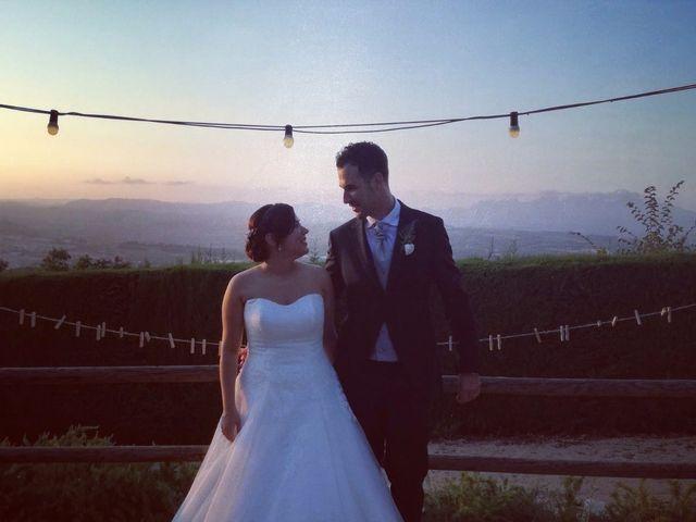 La boda de Hector y Sara  en Barcelona, Barcelona 2