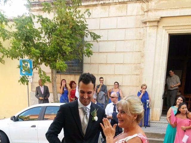La boda de Hector y Sara  en Barcelona, Barcelona 6