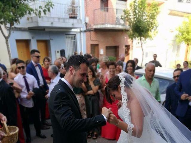 La boda de Hector y Sara  en Barcelona, Barcelona 7