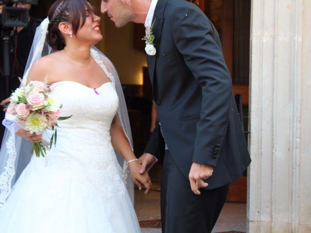 La boda de Hector y Sara  en Barcelona, Barcelona 1