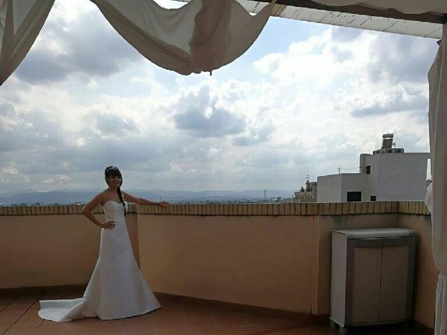 La boda de Fran y Esther en L' Alcúdia, Valencia 1
