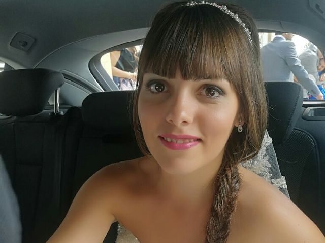 La boda de Fran y Esther en L' Alcúdia, Valencia 2