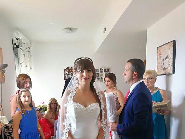 La boda de Fran y Esther en L' Alcúdia, Valencia 4
