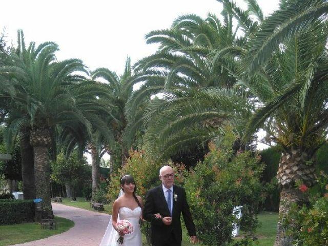 La boda de Fran y Esther en L' Alcúdia, Valencia 5