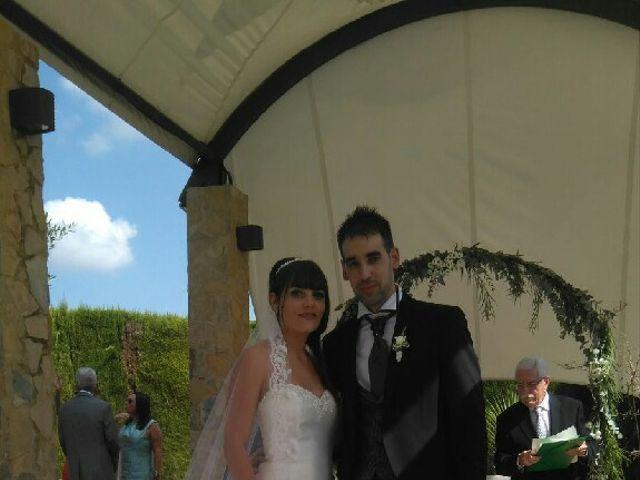 La boda de Fran y Esther en L' Alcúdia, Valencia 7