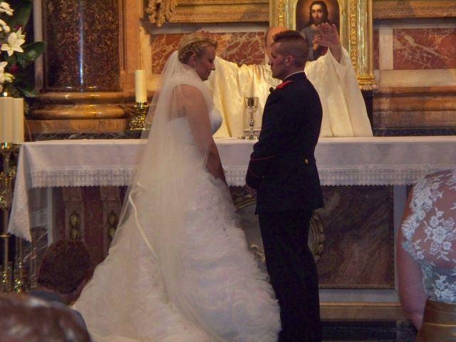 La boda de Esther y Héctor en Valencia, Valencia 3