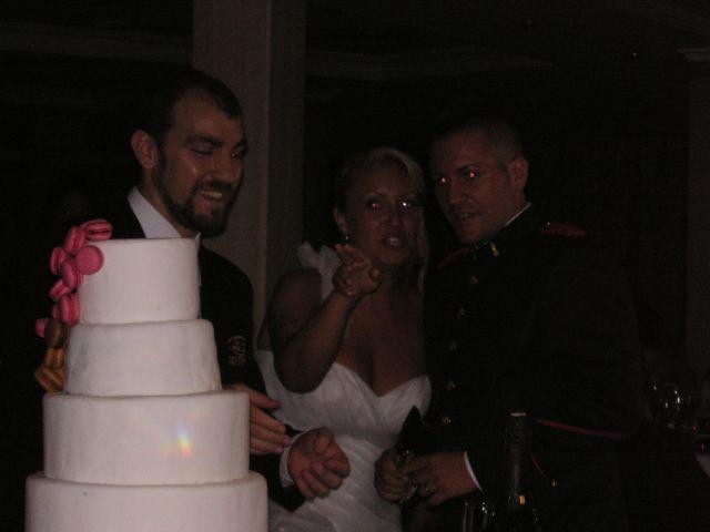 La boda de Esther y Héctor en Valencia, Valencia 8
