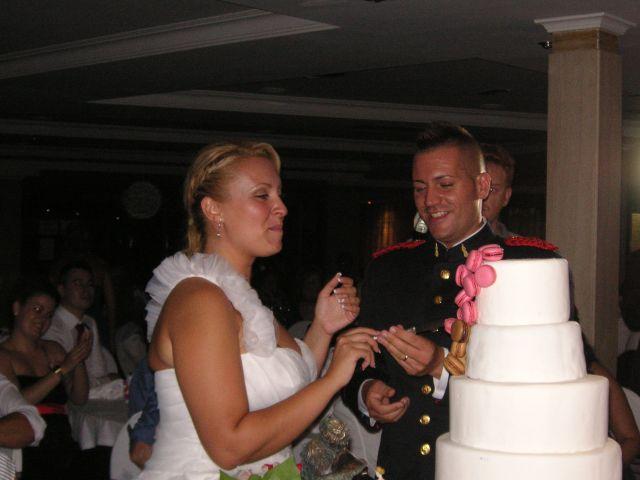 La boda de Esther y Héctor en Valencia, Valencia 1