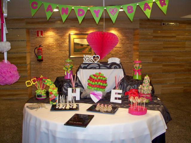 La boda de Esther y Héctor en Valencia, Valencia 9
