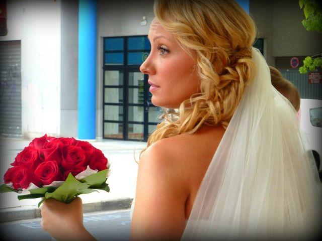 La boda de Esther y Héctor en Valencia, Valencia 2