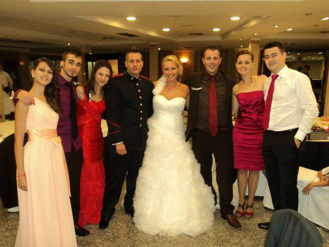 La boda de Esther y Héctor en Valencia, Valencia 14