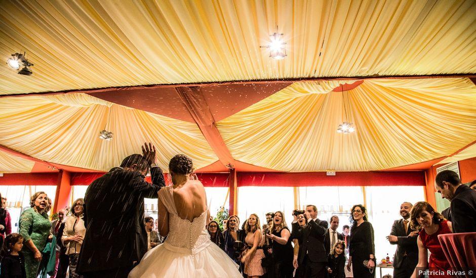 La boda de Eneko y Verónica en Hoznayo, Cantabria