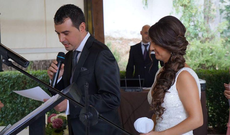 La boda de Jose y Issa en Almería, Almería