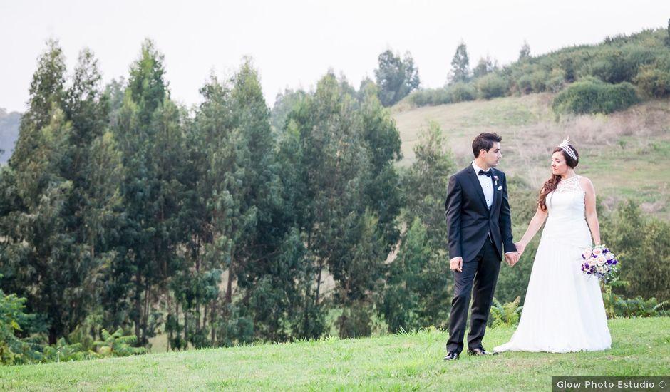 La boda de Jorge y Elvira en Soto Del Barco, Asturias