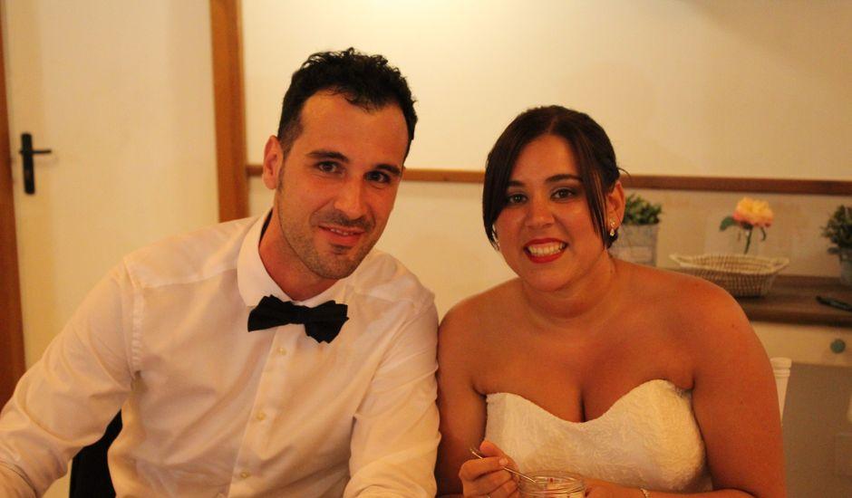La boda de Hector y Sara  en Barcelona, Barcelona
