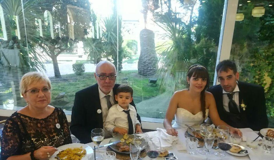 La boda de Fran y Esther en L' Alcúdia, Valencia