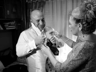 La boda de Elena y Fernando 2