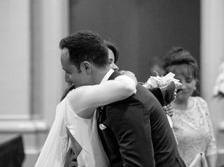 La boda de Janira y Ignacio 2