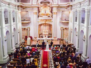 La boda de Janira y Ignacio 3