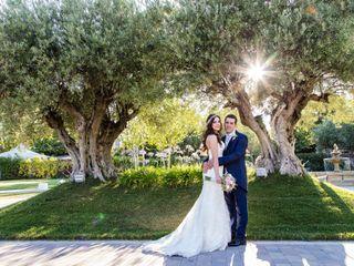 La boda de Noelia y Kike