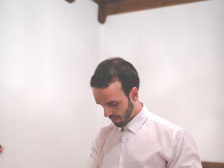 La boda de Fedora y Alejandro 3
