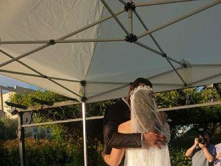 La boda de Rut y Miguel 1