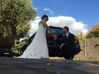 La boda de Rut y Miguel