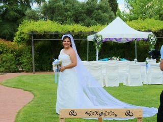 La boda de Rut y Miguel 3