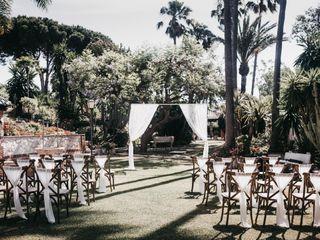 La boda de Annie y Jack 3