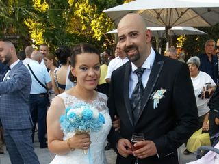 La boda de Estibaliz y Raul 3