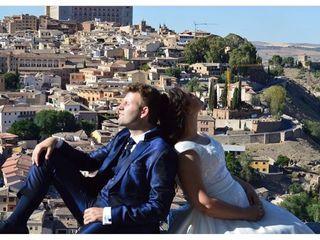 La boda de Marta y David 2