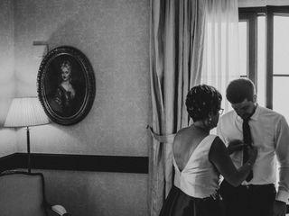 La boda de Elia y Pedro 2