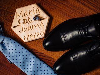 La boda de Jaime y Maria 3