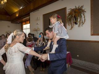 La boda de Luz y Alberto 2