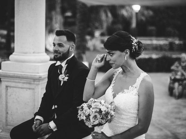 La boda de Adriano y Ana en El Puig, Valencia 33