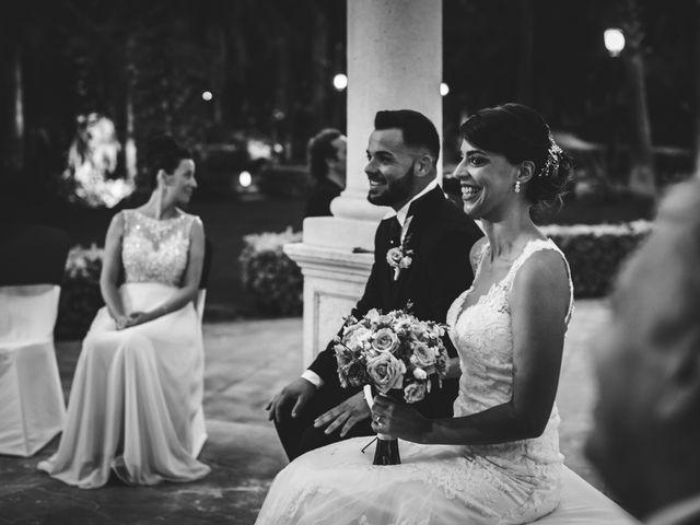 La boda de Adriano y Ana en El Puig, Valencia 38