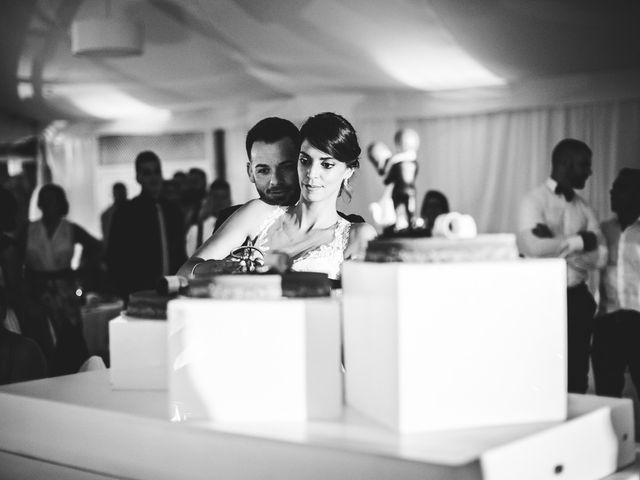 La boda de Adriano y Ana en El Puig, Valencia 49