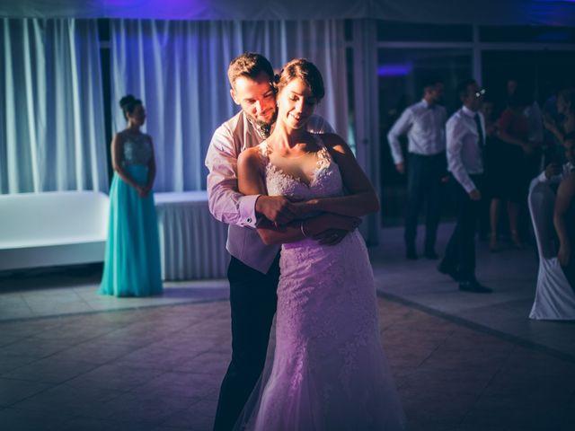 La boda de Adriano y Ana en El Puig, Valencia 56