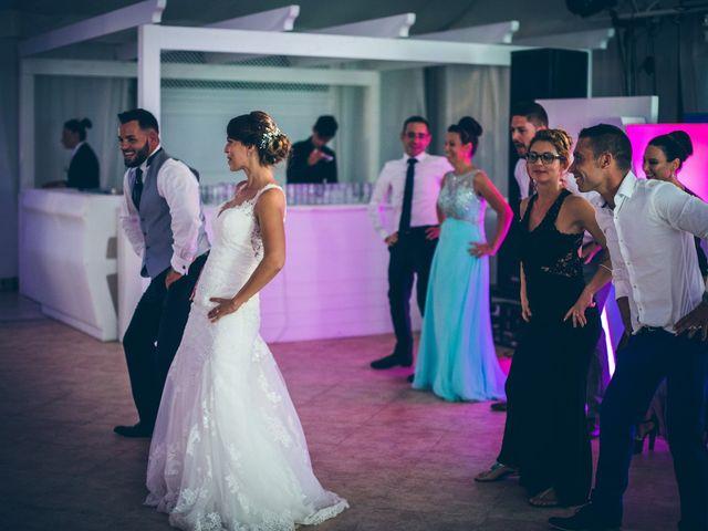 La boda de Adriano y Ana en El Puig, Valencia 57
