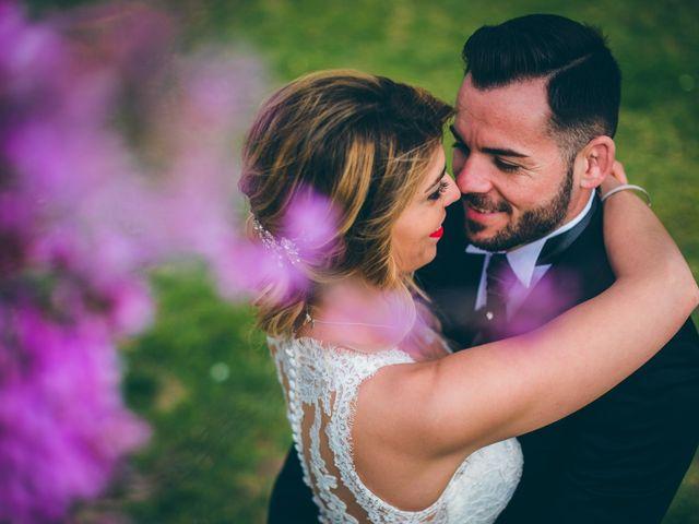 La boda de Adriano y Ana en El Puig, Valencia 62