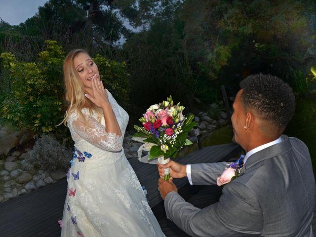 La boda de Marina y Jose