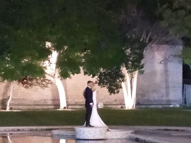 La boda de Elena  y Javier  en El Puig, Barcelona 1