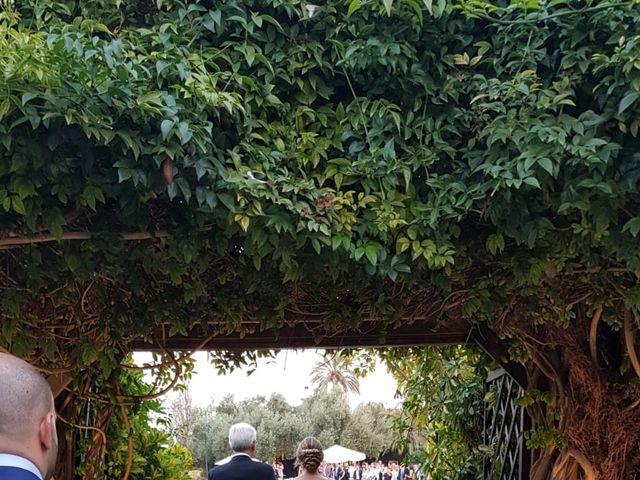 La boda de Elena  y Javier  en El Puig, Barcelona 4