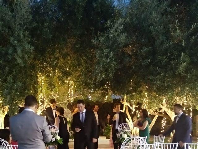 La boda de Elena  y Javier  en El Puig, Barcelona 6