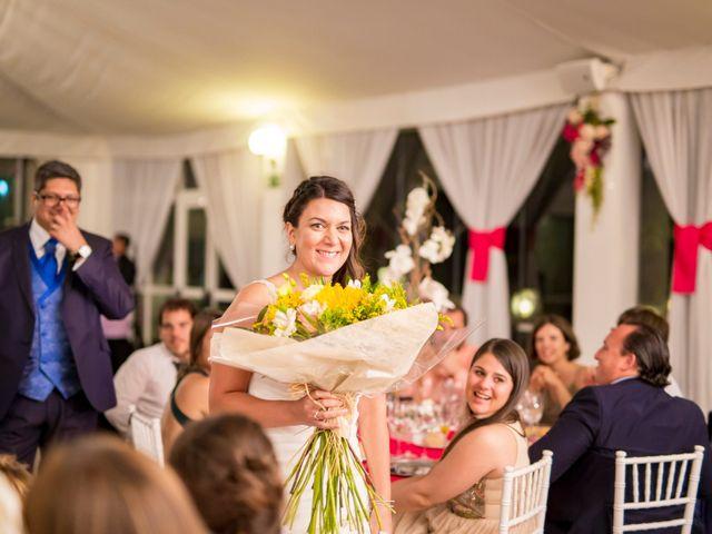 La boda de Paco y Meis en Torrelodones, Madrid 58