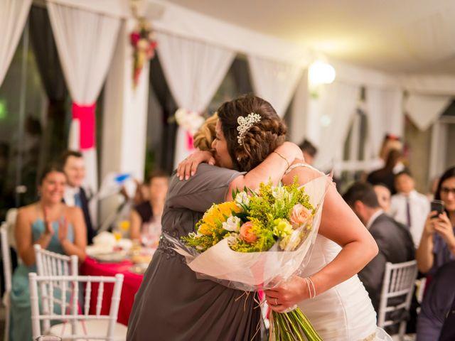 La boda de Paco y Meis en Torrelodones, Madrid 59