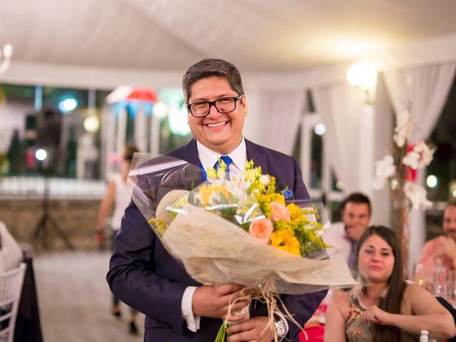 La boda de Paco y Meis en Torrelodones, Madrid 60