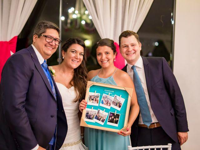 La boda de Paco y Meis en Torrelodones, Madrid 63