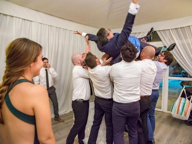 La boda de Paco y Meis en Torrelodones, Madrid 70